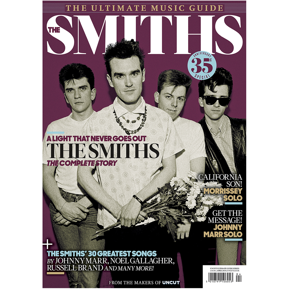 Uncut - The Smiths - Ultimate Music Guide (Deluxe Edition)