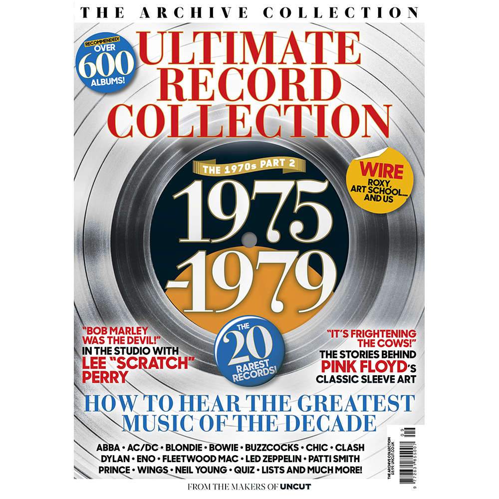 Uncut - The 1970s Part 2 (1975-1979) - Ultimate Record Collection