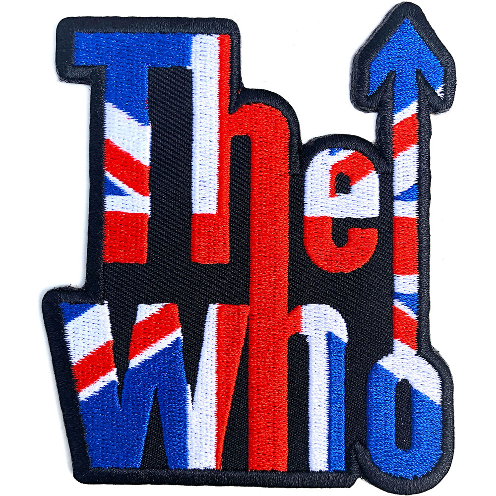 The Who - Union Jack