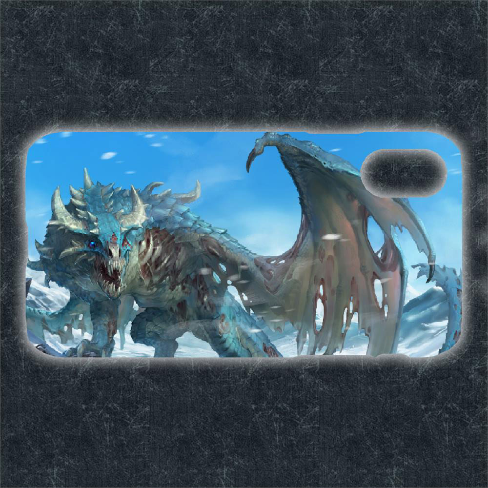 RuneScape - Vorkath Phone Cover
