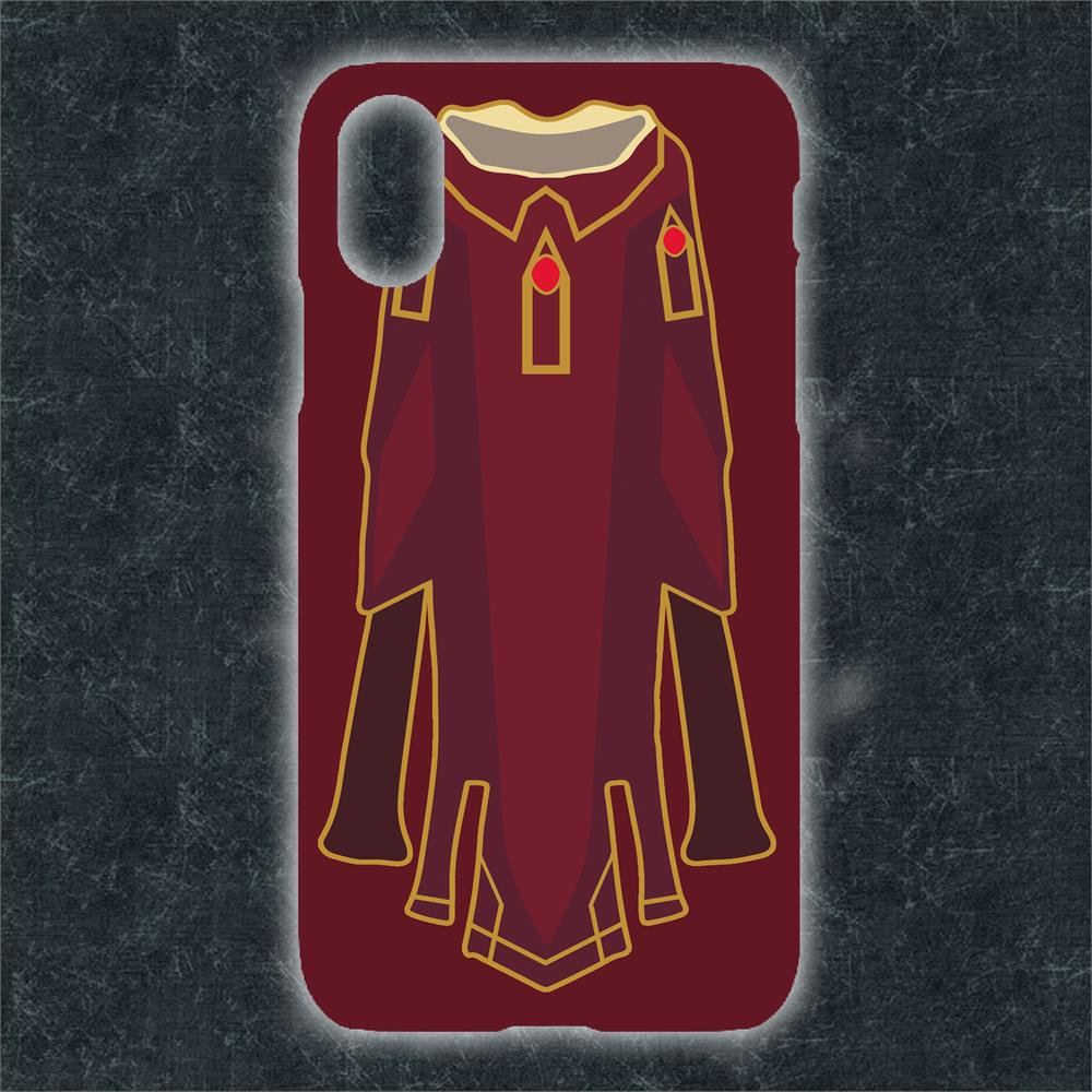 RuneScape - Max Cape Phone Cover