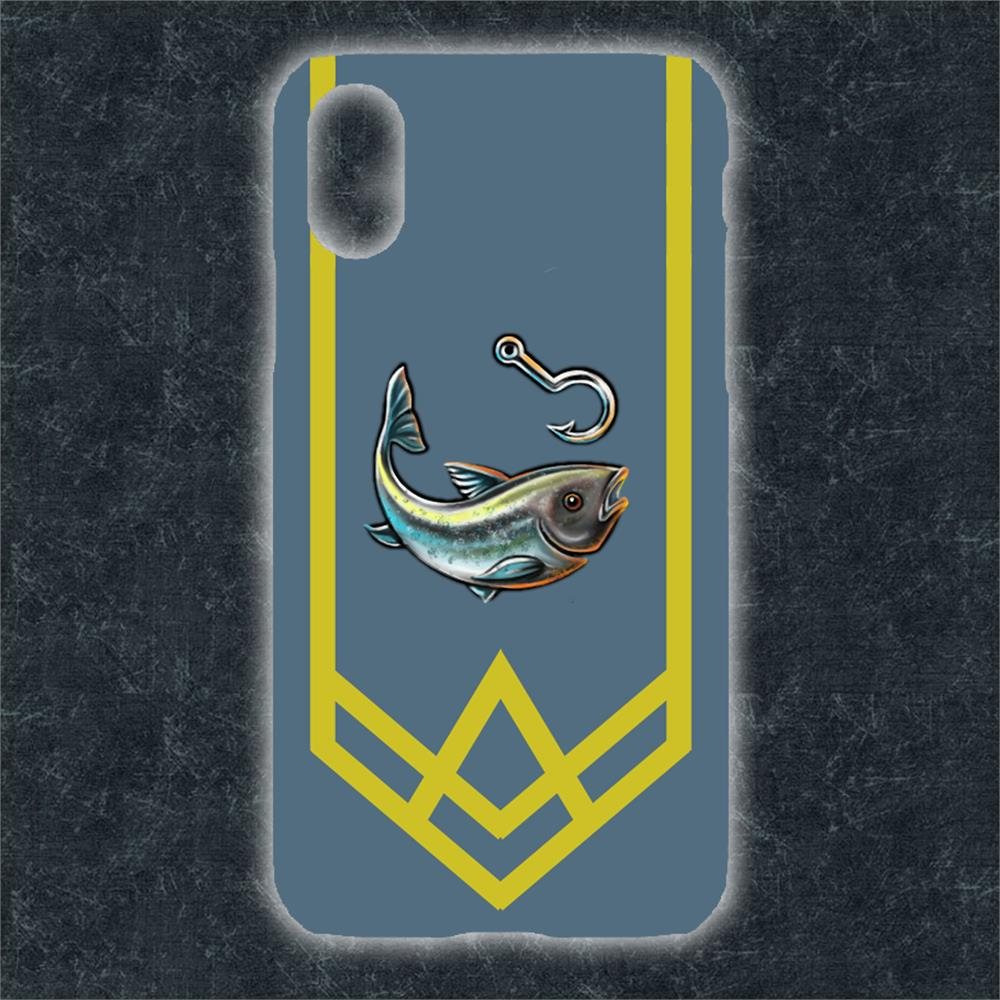 RuneScape - RS Fishing Cape Phone Cover