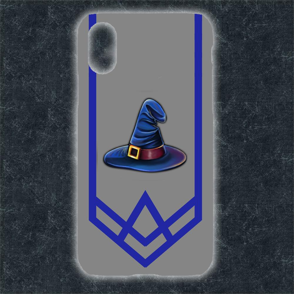 RuneScape - RS Magic Cape Phone Cover