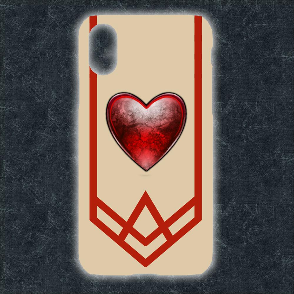 RuneScape - RS Constitution Cape Phone Cover