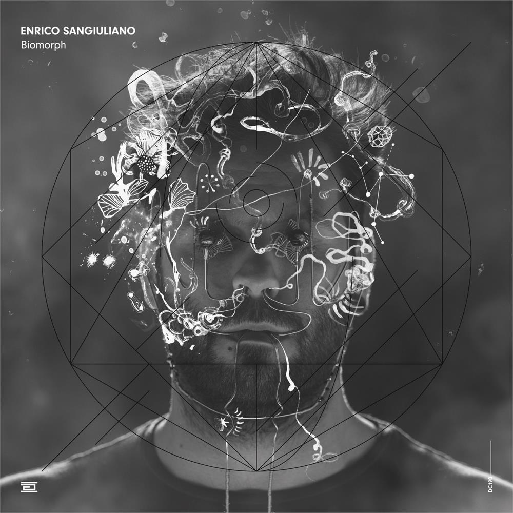 Drumcode - Enrico Sangiuliano Biomorph (Trifold 2xLP & Booklet [DC190])