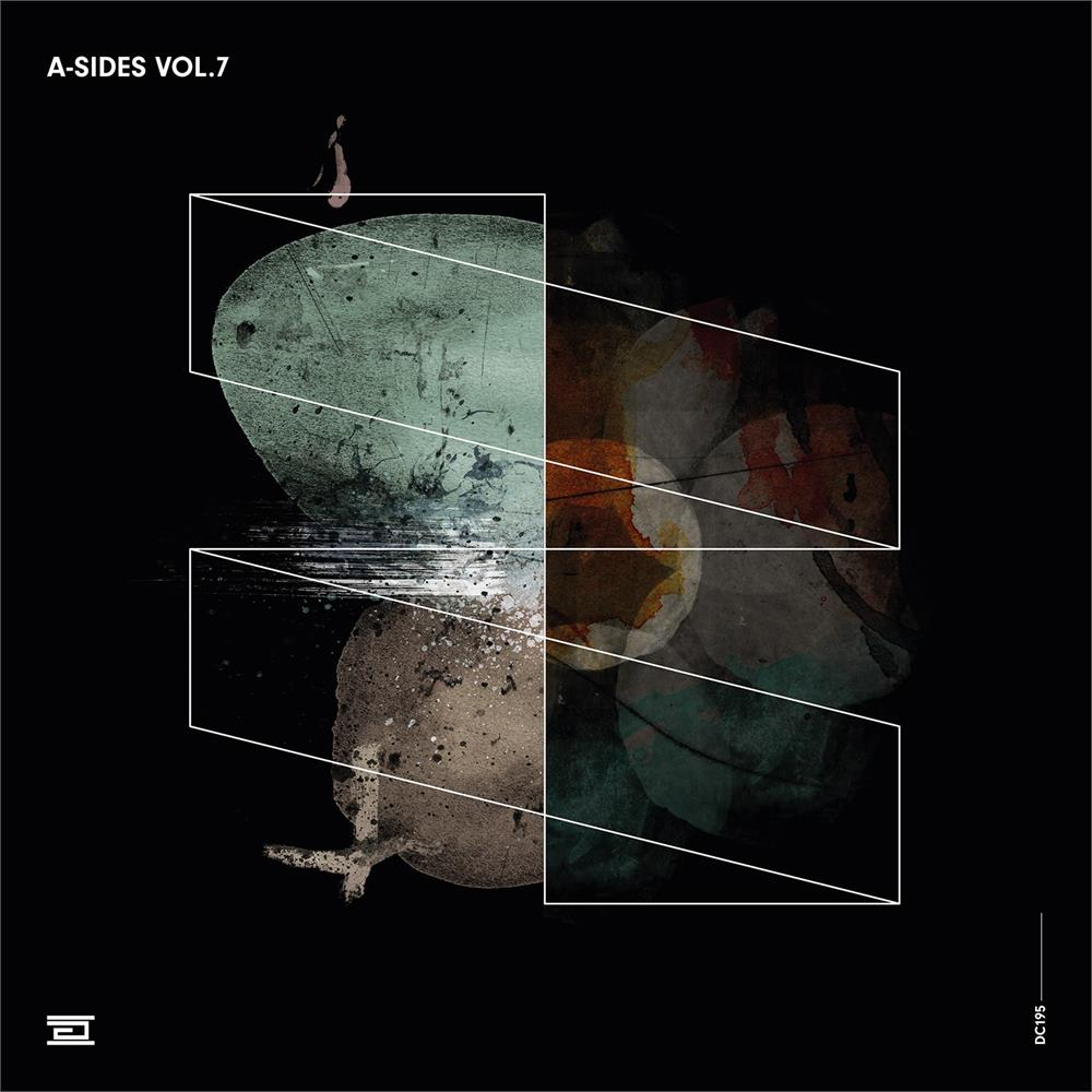 Drumcode - Various Artists (A-Sides Vol.7 Vinyl 6/6 [DC195.6])