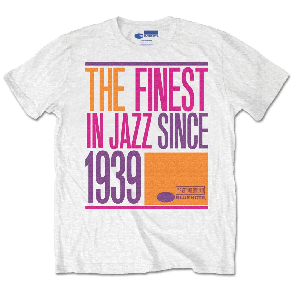 Blue Note Records - Finest Jazz