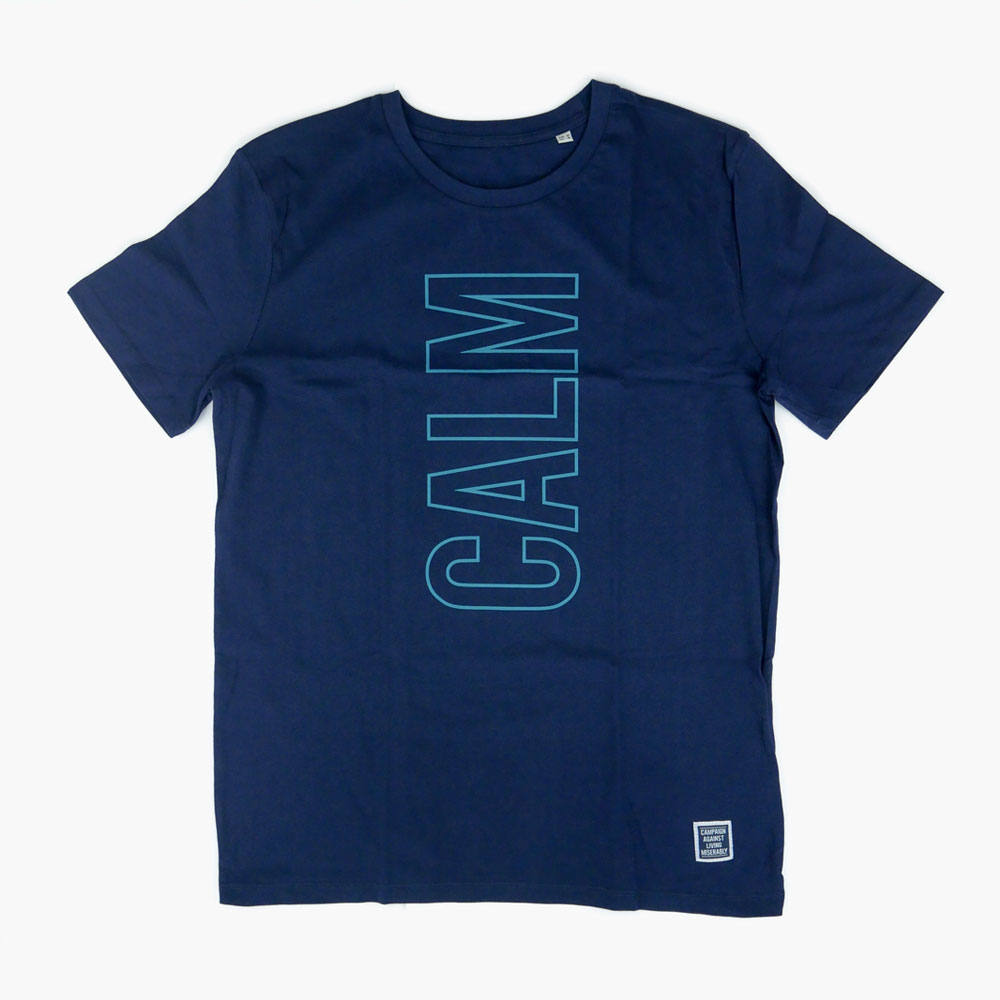 CALM - Vertical CALM (Navy)
