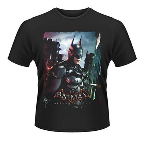 DC Comics - Batman Arkham Knight (Black)