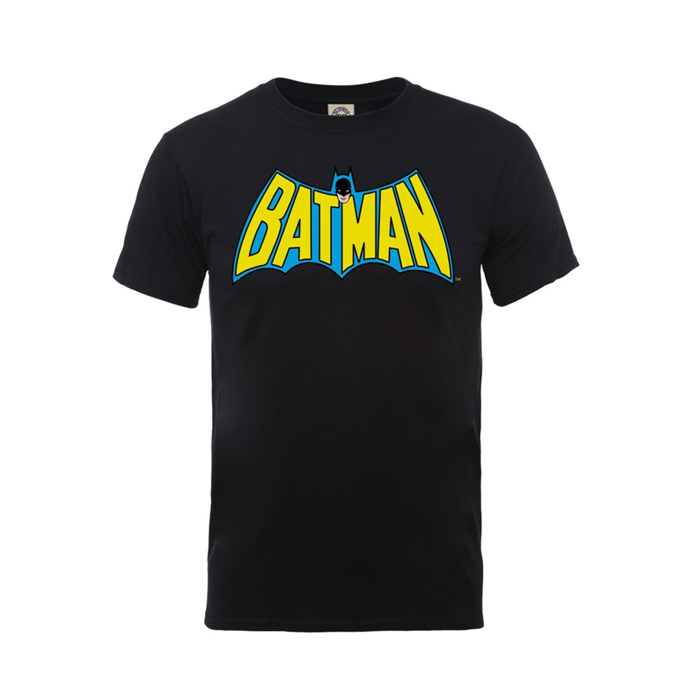 DC Comics - Batman - Retro Logo