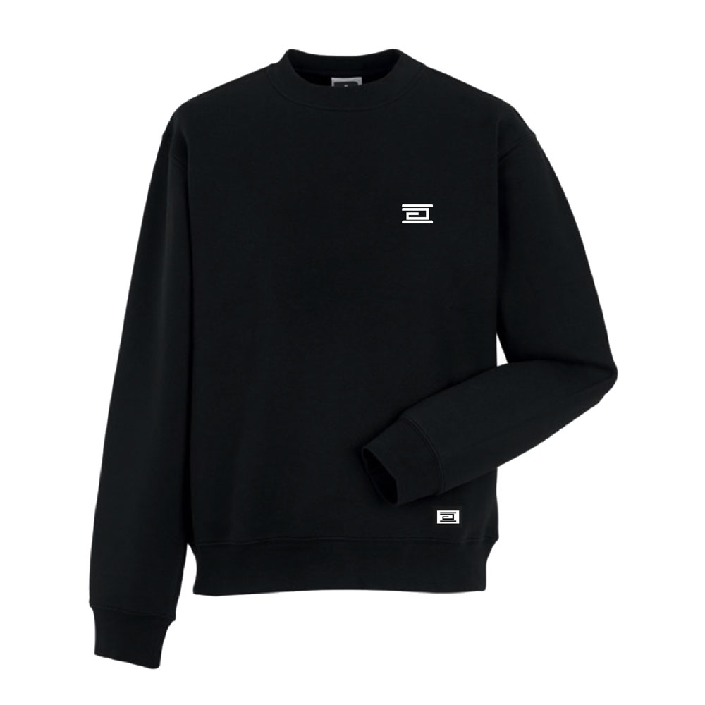 Drumcode - Sweatshirt (Black)