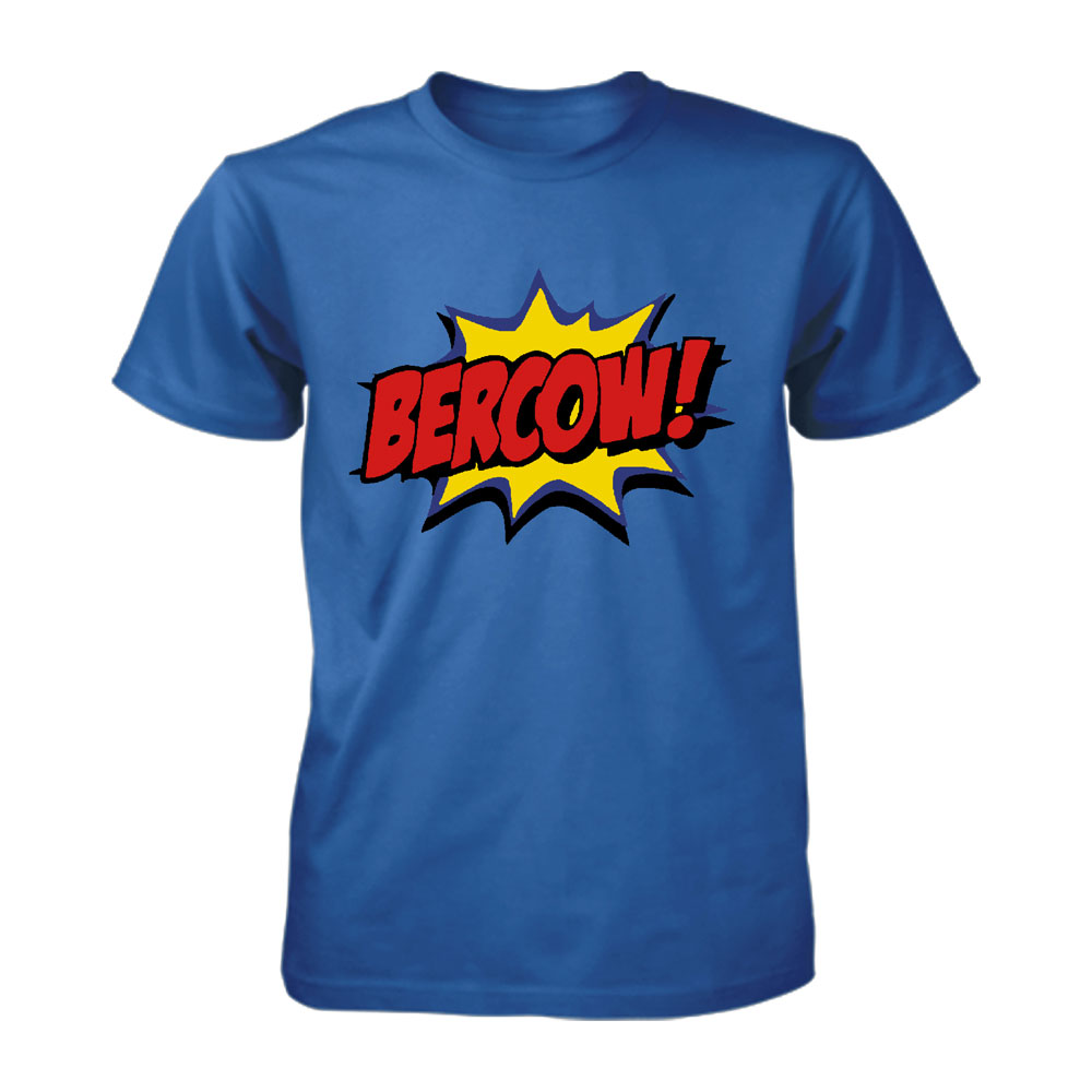 Remain Not Brexit - Bercow! (Royal Blue)