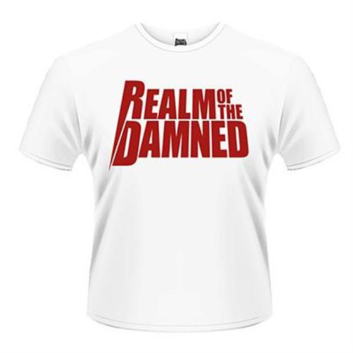 Realm Of The Damned - Realm Of The Damned 2 (White)