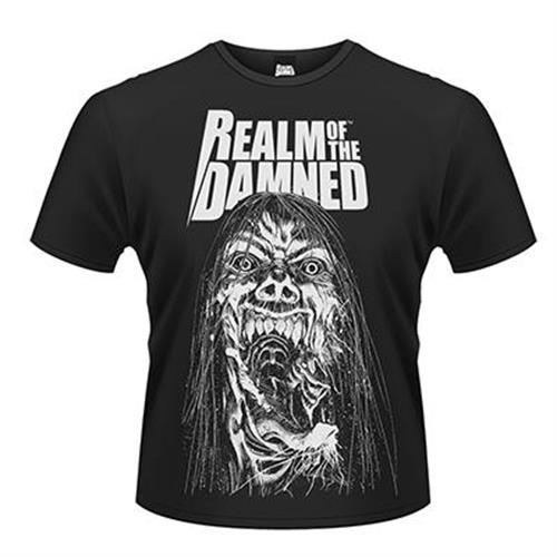 Realm Of The Damned - Realm Of The Damned 4 (Black)