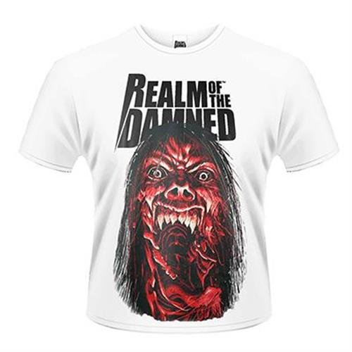 Realm Of The Damned - Realm Of The Damned 5 (Black)