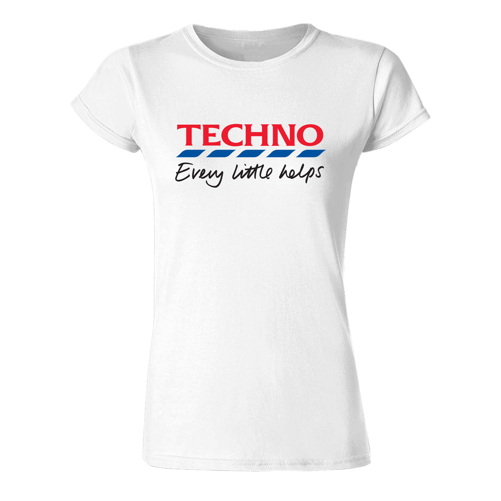 Techno - Every Little Helps