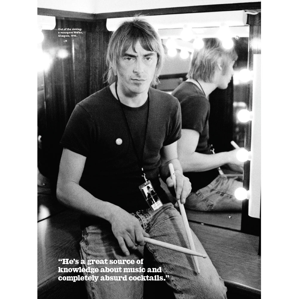Legends - Paul Weller