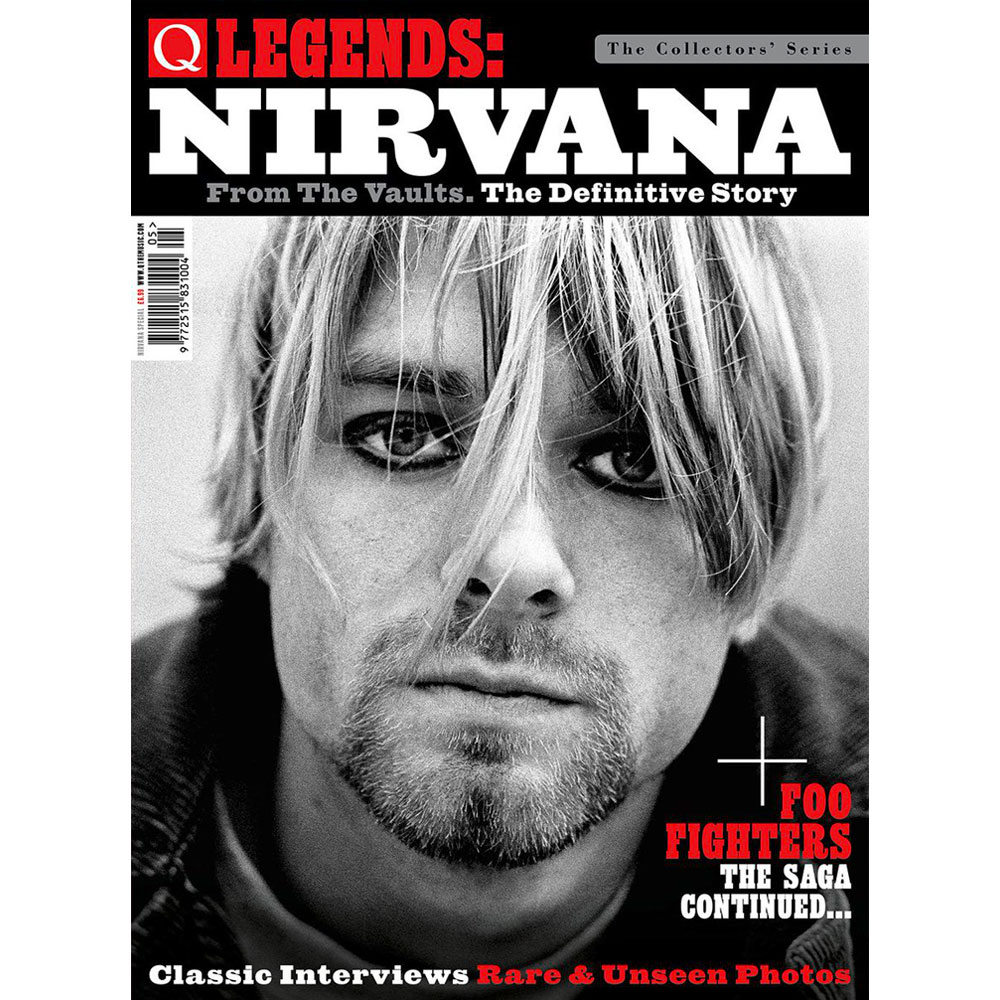 Legends - Nirvana