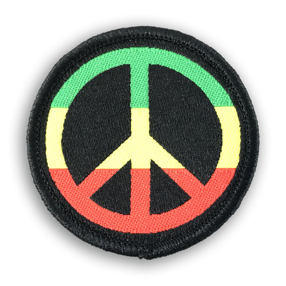 The Joe Strummer Foundation - Rasta Peace