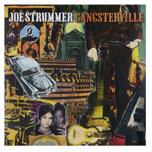 The Joe Strummer Foundation - Joe Strummer Foundation 2021 Calendar
