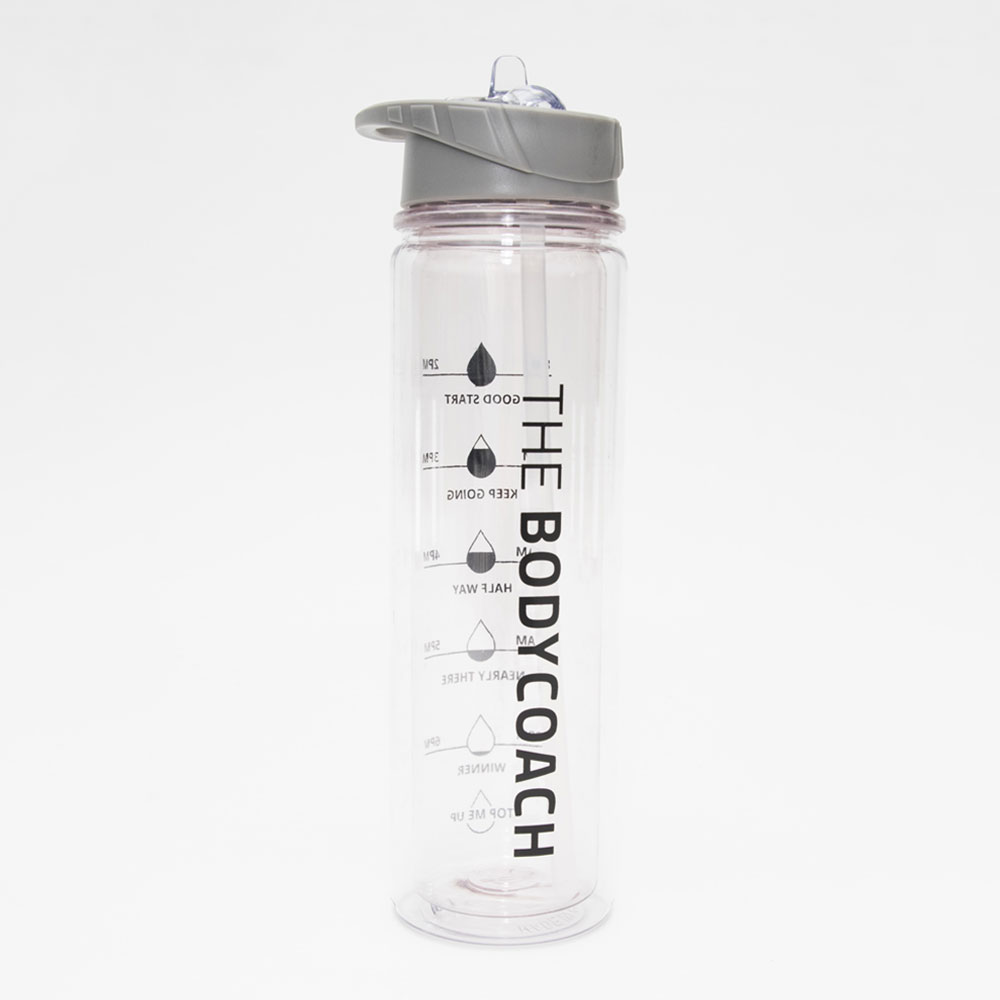 The Body Coach - Water Bottle