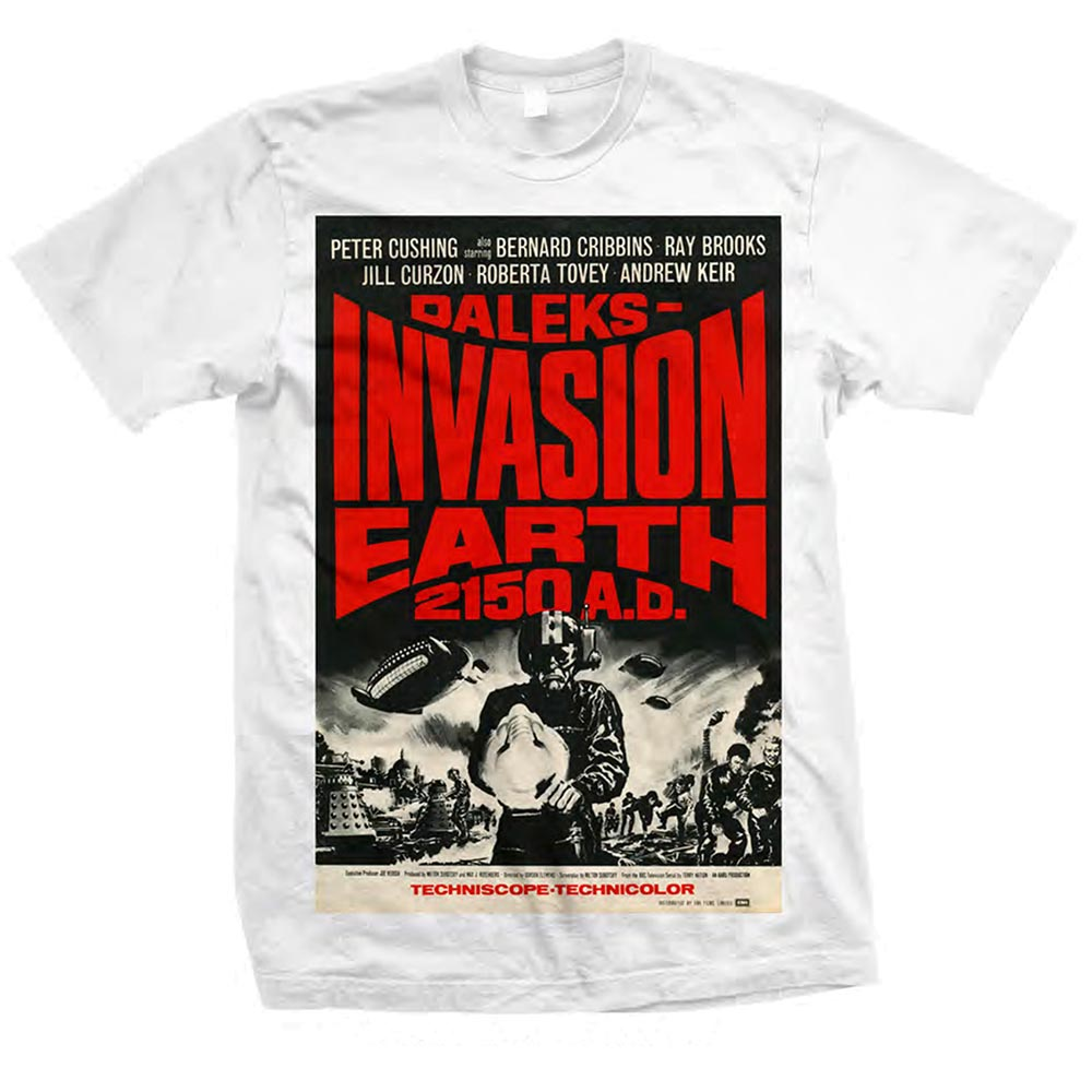 StudioCanal - Daleks Invasion Earth