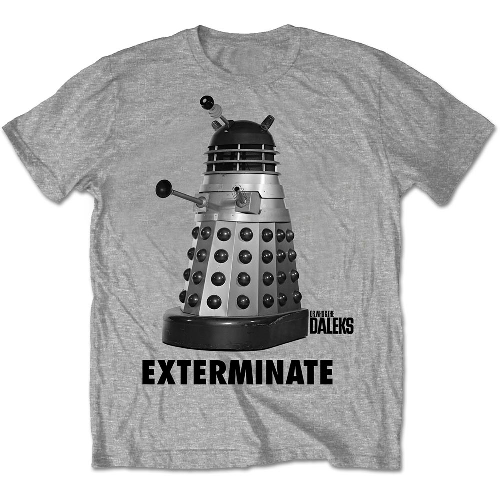 StudioCanal - Doctor Who Exterminate