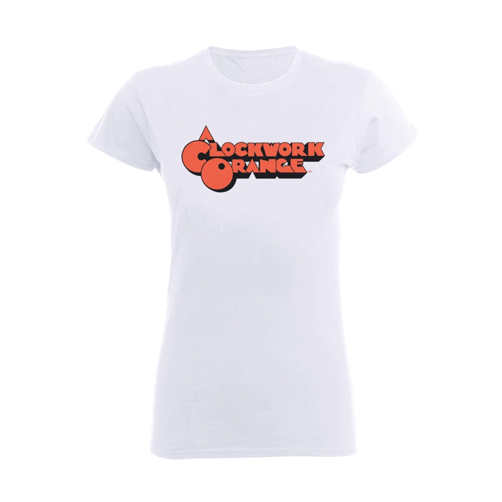Clockwork Orange - Logo (Ladies)