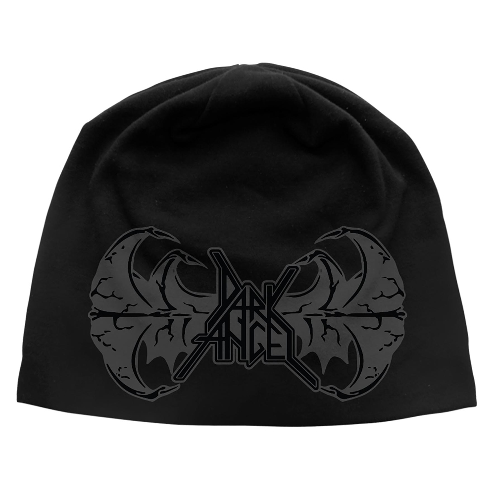 Dark Angel - Winged Logo (Discharge Beanie Hat)