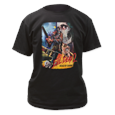 The Evil Dead : USA Import T-Shirt