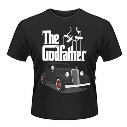 The Godfather - Car (Black)