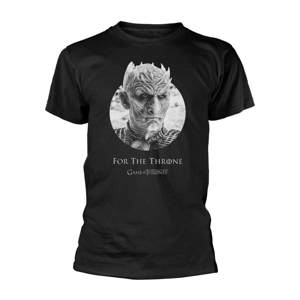 Game Of Thrones - For The Throne - Night King