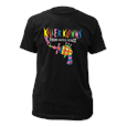 Killer Klowns From Outer Space : USA Import T-Shirt