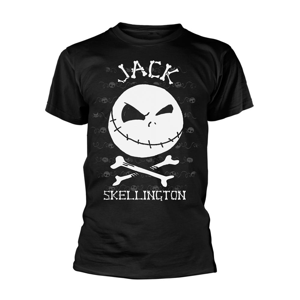 Backstreetmerch | Nightmare Before Christmas T-Shirts