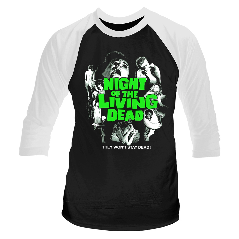 Night Of The Living Dead - Plan 9 - Night Of The Living Dead