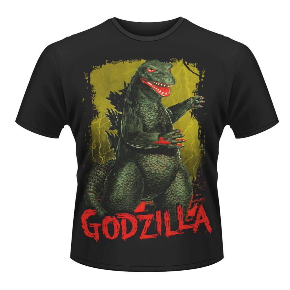 Plan 9 Movies - Plan 9 - Godzilla
