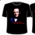 Silence Of The Lambs : USA Import T-Shirt