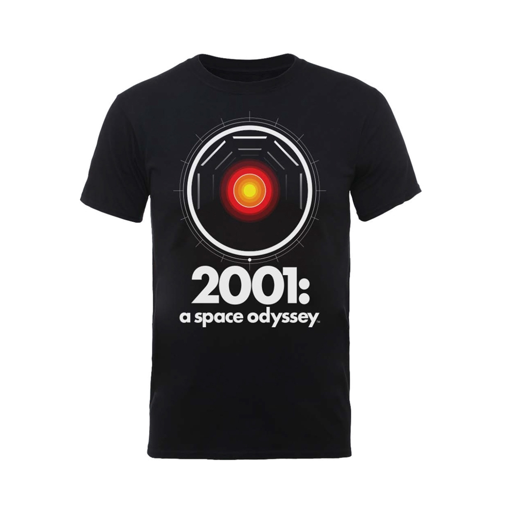 2001 - A Space Odyssey - HAL 9000