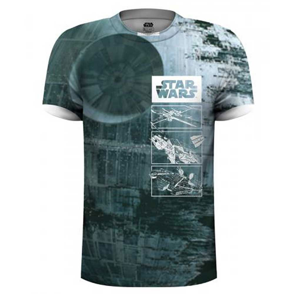 Star Wars - Ship (Sublimated)