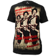 Texas Chainsaw Massacre : USA Import T-Shirt