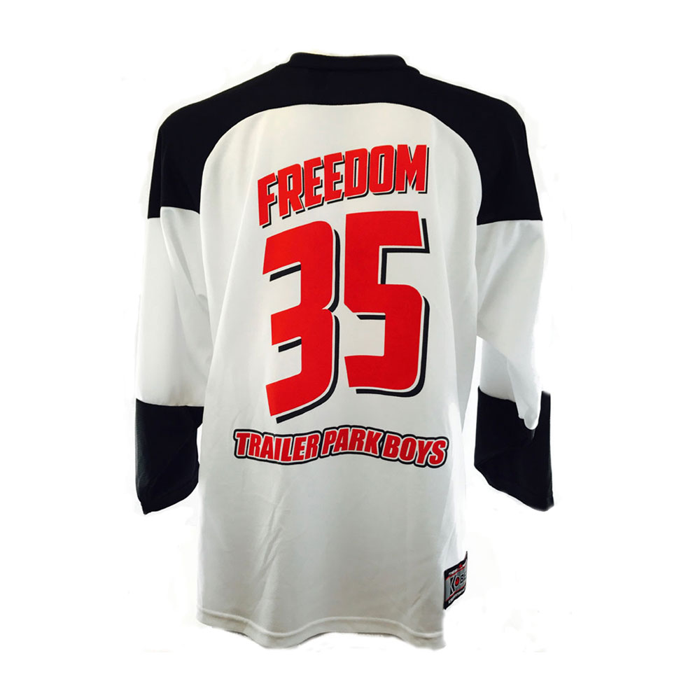 Trailer Park Boys - Freedom 35 Jersey