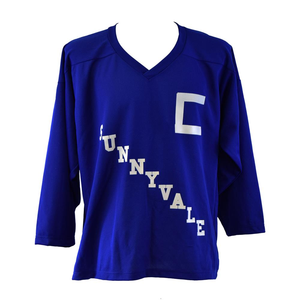 Play for the best street hockey team ever assembled in a trailer park. This Sunnyvale  hockey jersey ... 75b901e8c