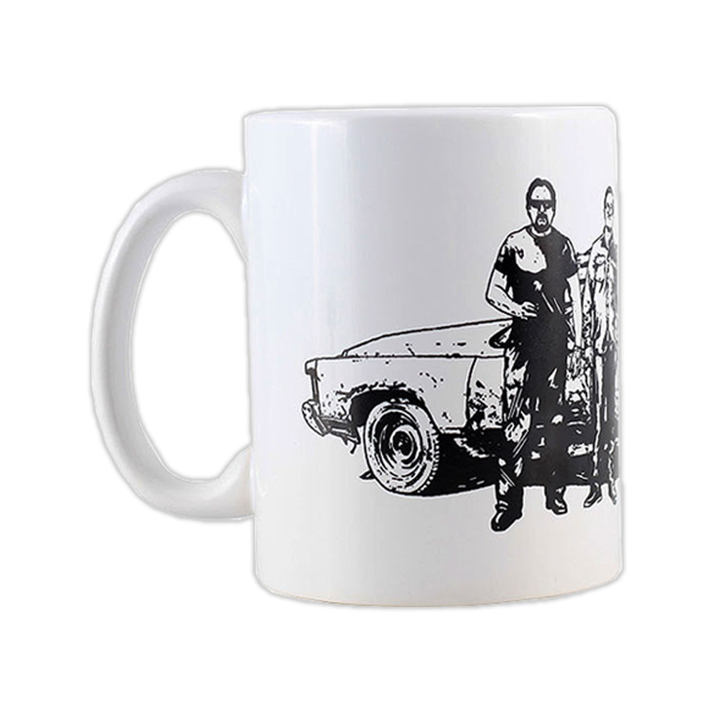 Trailer Park Boys - Baker Skateboards X Trailer Park Boys Mug