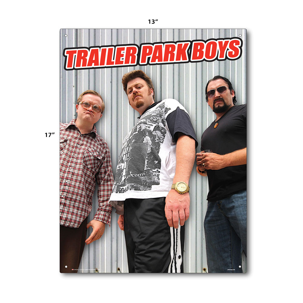 Trailer Park Boys - The Boys