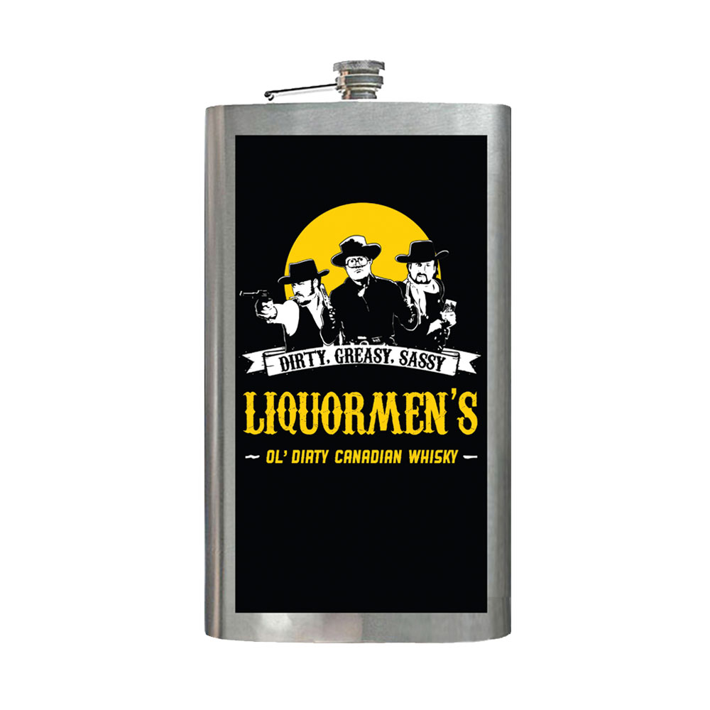 Trailer Park Boys - Liquormen's (Large)