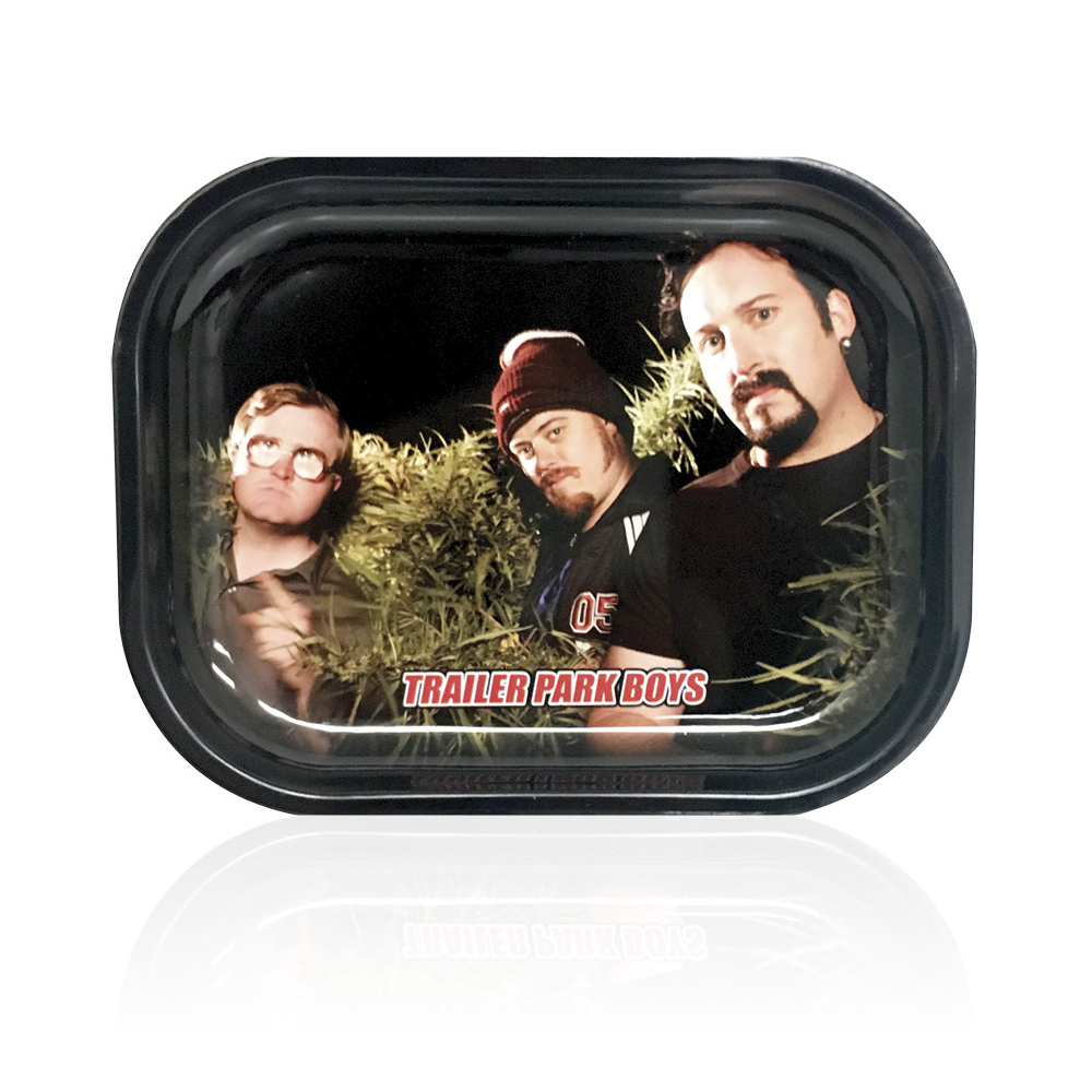 Trailer Park Boys - Clippings (Small)
