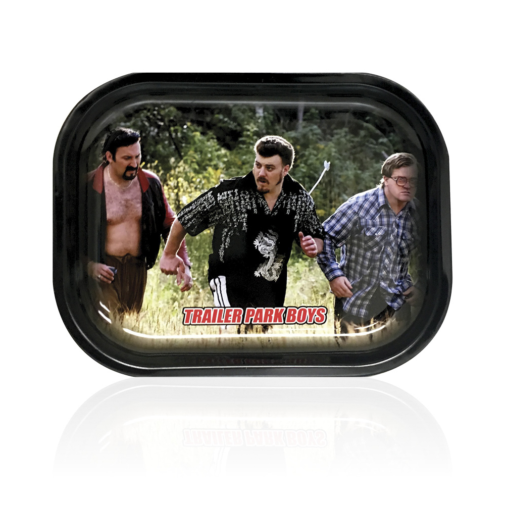 Trailer Park Boys - Hustle (Small)
