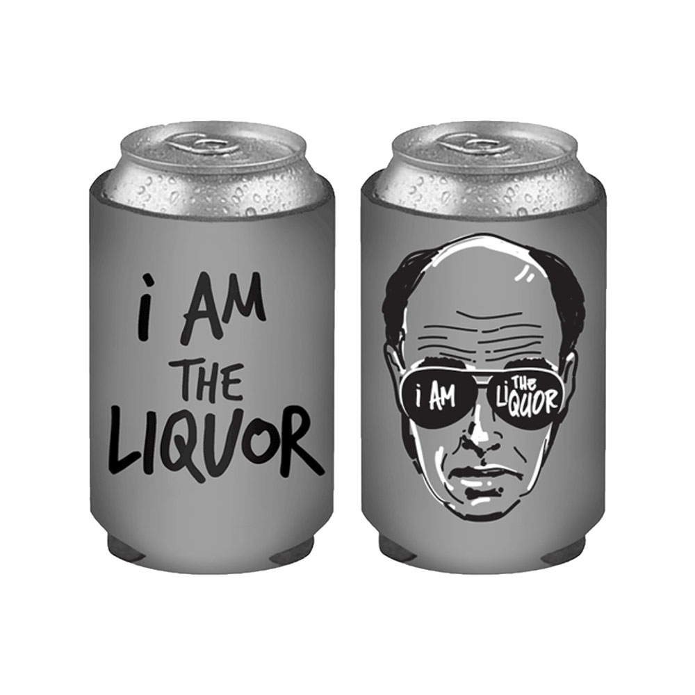 Trailer Park Boys - Lahey – I Am The Liquor (Silver)
