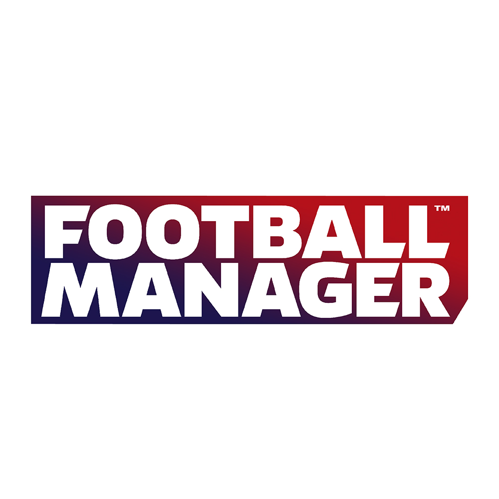 Football Manager - Laptop Decal