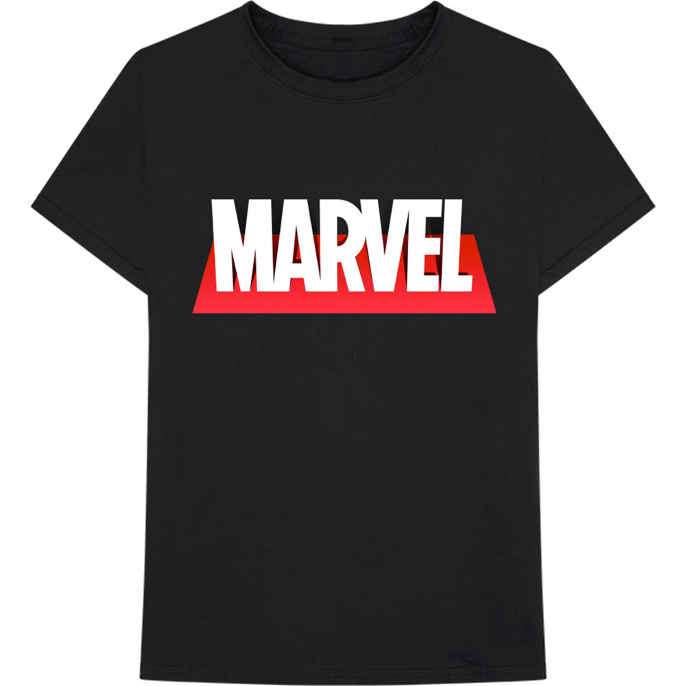 Marvel Comics - Out The Box Logo